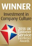 UK Customer Service Excellence Awards